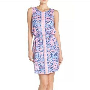 Lilly Pulitzer windward Pima cotton dress